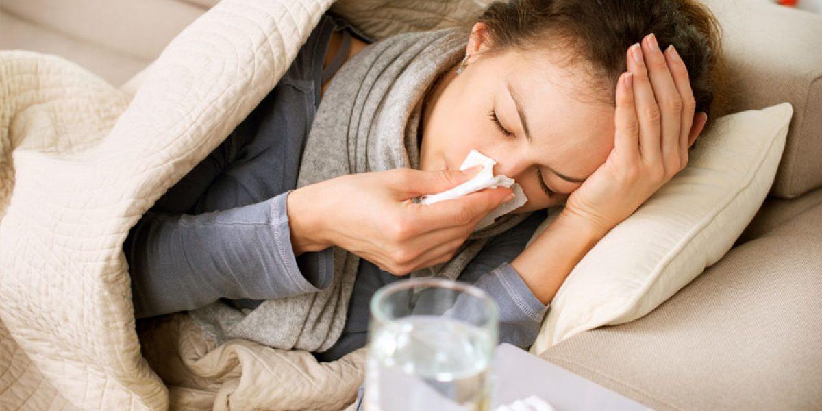 Grippe: Jetzt impfen lassen
