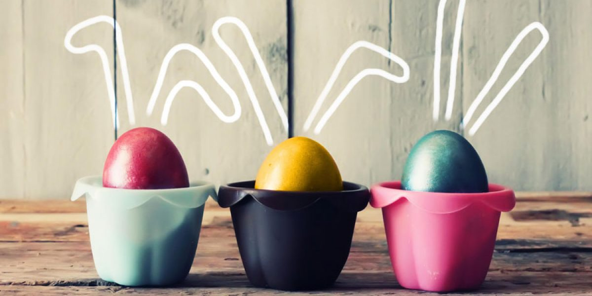 Ostern: Praxisurlaub vom 22.04.2019 vis 26.04.2019